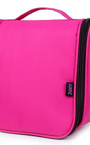 Organizador de Mala Portátil Organizadores para Viagem para Portátil Organizadores para ViagemPreto Laranja Verde Azul Rosa claro
