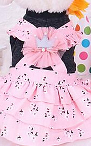 Dog Dress Dog Clothes Summer Princess Cute Fashion