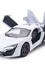 Camion Veicoli a molla Giocattoli Car 01:32 Metallo Modellino e gioco di costruzione