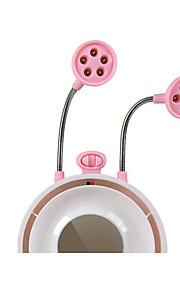 Legetøj Til Drenge Opdagelse Legesager LED-belysning Cirkelformet