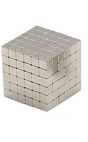 Jouets Aimantés 216 Pièces MM Soulage le Stress Jouets Aimantés Cubes magiques Gadgets de Bureau Casse-tête Cube Pour cadeau