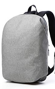 koele stedelijke rugzak mannen unisex licht slanke minimalistische mode rugzak vrouwen 15.6laptop rugzak schooltas