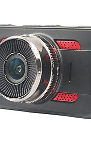 bil DVR sorte boks 170 graders vidvinkel 1080p high-definition bil kamera A80 3inch vise parkering overvågning g-sensor-loop optagelse af