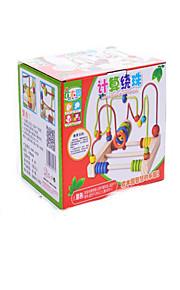 Quebra-cabeças Blocos de Construir Brinquedo Educativo Blocos de construção Brinquedos Faça Você Mesmo 1 Hobbies de Lazer