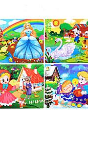 Puslespill Puslespill Byggeklosser GDS-leker 1 Hobbyprodukter