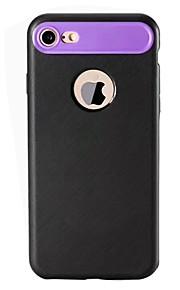 Per Resistente agli urti Custodia Custodia posteriore Custodia Armaturato Resistente PC per AppleiPhone 7 Plus iPhone 7 iPhone 6s Plus
