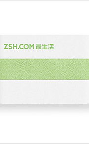 ZSH Wash TowelSolid High Quality 100% Cotton Towel