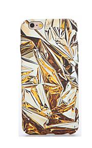 Per Fosforescente Decorazioni in rilievo Fantasia/disegno Custodia Custodia posteriore Custodia Glitterato Morbido TPU per AppleiPhone 7