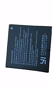 Battery Convenient For Xiaomi Camera