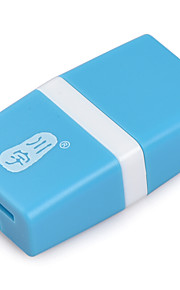 Kawau usb 2.0 kaartlezer tf kaartlezer micro sd / t-flash kaartlezer