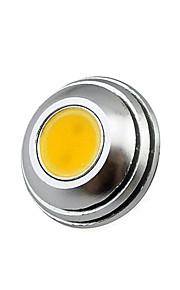 1.5W G4 LED-lamper med G-sokkel T 1 COB 100 lm Varm hvit Kjølig hvit DC 12 V 1 stk.