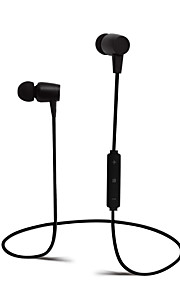 Auricular inalámbrico auriculares bluetooth con micrófono en auriculares auriculares auriculares de graves profundos