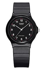 Casio Watch Pointer Series Simple All-match Neutral  Quartz Watch MQ-24-1B