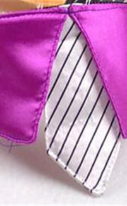Hunde Krawatte/Fliege Hundekleidung Sommer einfarbig Lässig/Alltäglich