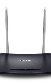 Tp-link smart trådlös router 1200mbps 11ac dual band wifi router app aktiverad tl-wdr6300 kinesisk version