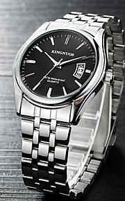 Masculino Relógio Esportivo Relógio Militar Relógio Elegante Relógio de Moda Relógio de Pulso Relógio Casual ChinêsQuartzo Quartzo