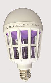 10W E27 LED-globepærer 900 lm Hvit V 1 stk.
