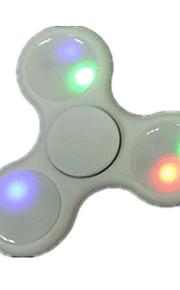 פידג'ט ספינרים ספינר יד צעצועים תלת-ספינר פלסטיק EDCלהרוג את הזמן פוקוס צעצוע הפגת מתחים וחרדה Office צעצועים במשרד הקלה על ADD, ADHD,