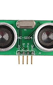 Ultrasonic Sensor Module HC-SR04 Distance Measuring Sensor