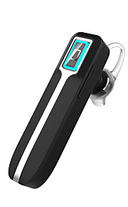 High fidelity noise reduction work 4.1 Bluetooth headset Ear hanging sports earplugs