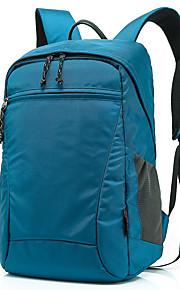 Plecak na Solid Renkli Oksford Materiał