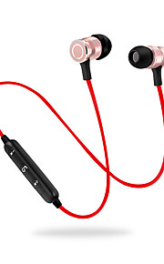 Circe s6 sport zestaw słuchawkowy bluetooth v4.1 bezprzewodowe słuchawki stereo słuchawki dla telefonu samsung s8 huawei xiaomi