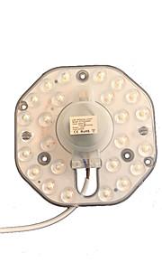 10w LED天井リフティングランププレート環状省エネランプランプ光源1個
