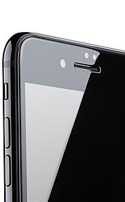 Benks ® x Pro סדרה עם ציפוי ספיר 3d מעוקל מזג זכוכית מגן מסך עם אנטי טביעת אצבע / פיצוץ הוכחה עבור iPhone 6 / 6s