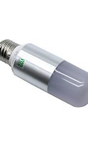 10W E26/E27 LED-bollampen 14 SMD 2835 850-950 lm Wit Decoratief AC 220-240 V 1 stuks