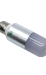 10W E26/E27 LED-globepærer 14 SMD 2835 850-950 lm Hvit Dekorativ AC 220-240 V 1 stk.