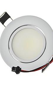 9W 2G11 LED-neerstralers Verzonken ombouw 1 COB 820 lm Warm wit Koel wit Decoratief V 1 stuks