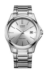 CASIO Watch Pointer Series Fashion Business Simple Waterproof Quartz men's watch MTP-1183A-7A