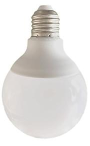 10W LED-globepærer G80 13 SMD 2835 980 lm Varm hvit Kjølig hvit Lysstyring V 1