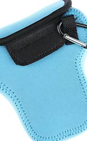 Dengpin neopren blød kamera beskyttende taske taske til olympus em5 e-m5 mark ii (forskellige farver)
