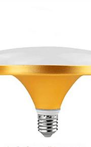 10W LED-globepærer 24 SMD 5730 700 lm Varm hvit Kjølig hvit AC220 V 1 stk.