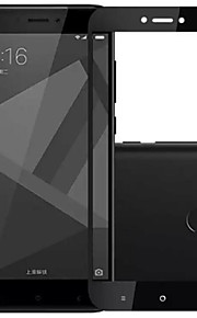 ASLING For Redmi 4X Full Cover 2.5D Arc Edge Tempered Glass Protective Film Screen Protector