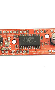 EasyDriver V4.4 Stepper Motor Driver Board for Arduino