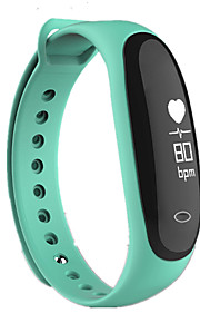 JSBP® E26 Men's Woman Smart Bracelet/SmartWatch/Smart ECG/Heart Rate/Blood Pressure Monitor/Sports Step/Breathing Training for IOS Android