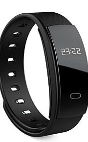 Mulheres Homens Relógio Inteligente Chinês DigitalCalendário Impermeável Monitor de Batimento Cardíaco Velocímetro Podômetro Monitores de