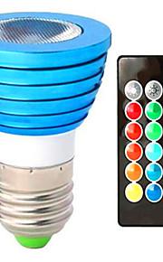 3W Innfelt retropassform 1 Høyeffekts-LED 150 lm RGB V 1 stk.