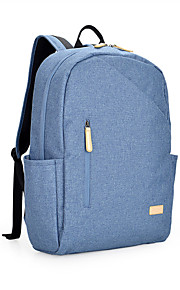 15.6 inch College Wind Casual Bag Backpack Computer Bag for Surface/Dell/HP/Samsung/Sony etc