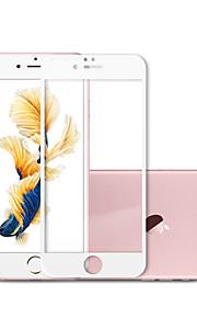 Rofi ® עבור iPhone6 3D Surfaceanti כחול מלא מסך מלא כיסוי שריטה עמידים טביעת אצבע 9h קשיות גבוהה הגדרה טלפון סלולרי הסרט