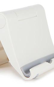 Supporto per cellulare Da scrivania Supporto regolabile ABS for Cellulare Tablet
