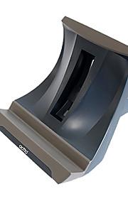 Supporto regolabile Stand permanente del computer portatile altro computer portatile Macbook Laptop Tutto in 1 ABS