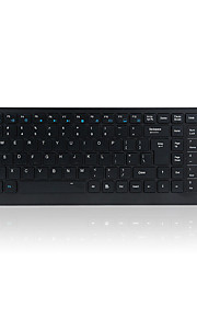 E Element e60 1600dpi usb ultra dünne drahtlose Touch-Tastatur