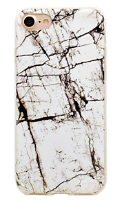 Case For Apple iPhone 7 7 Plus Case Cover Marble Pattern IMD Process TPU Material Soft Case Phone Case For iPhone 6S 6 Plus SE 5S 5