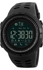SKMEI Homens Relógio Esportivo Relógio Militar Relógio de Moda Relógio de Pulso Único Criativo relógio Relogio digital Japanês DigitalLED