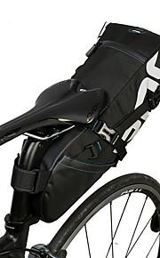 Borsa da bici 10LBorsa posteriore laterale da bici Multifunzione Marsupio da bici Poliestere Borsa da bici