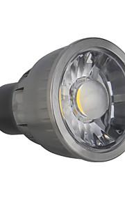 5W LED-spotlampen 1 COB 550 lm Warm wit Koel wit Decoratief V 1 stuks
