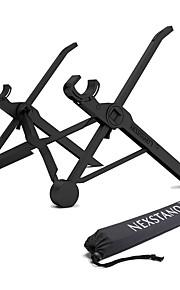Nexstand bærbar stativ, foldbar højdejusterbar bærbar computer notesbog ergonomisk støtteholder